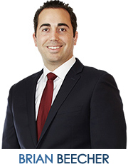 Brian Beecher - Senior Trial Attorney at Arash Law