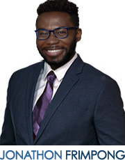 Jonathan Frimpong - Trial Attorney at Arash Law
